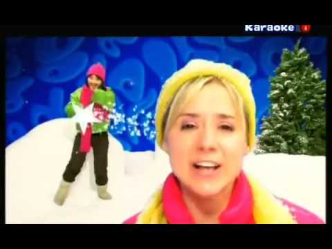 CBeebies Christmas Song (2006)