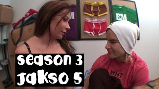 Biisonimafia Season 3 Jakso 5