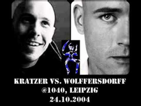 Kratzer vs. Wolffersdorff @10/40, Leipzig - 2004