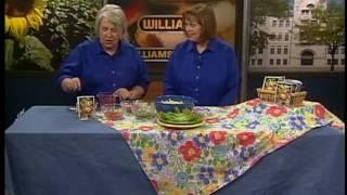 Williams Foods June 2011 - Pizza Pasta Salad.mpg