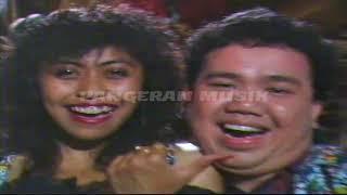 Adji Soetama & Trie Utami - Tinggal Bilang (Original Music Video & Clear Sound)