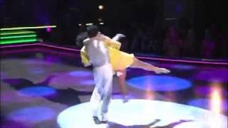 Courtney & Gev - Disco - SYTYCD -USA-s4