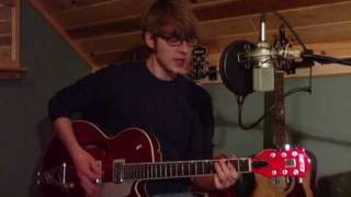 Eddie Cochran-Twenty Flight Rock-cover