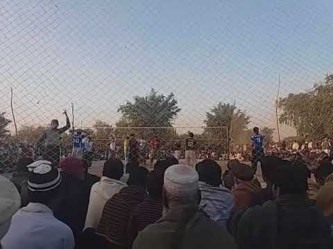 Anwer Ali(Bannu) Vs Asif(Bannu) |Karak Bannu LakkiMarwat Local Vollyball tournament Lapri Kala |