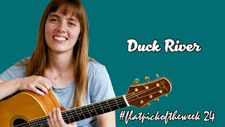 Duck River - Charlotte Carrivick