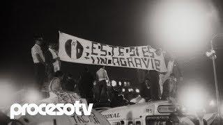 La marcha del silencio...hace 50 años