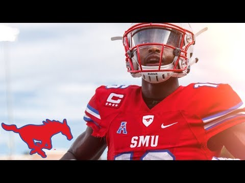 "Courtland Sutton || ""Best Receiver in Nation"" ᴴᴰ 