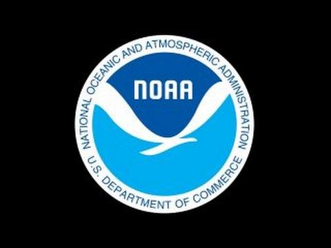 NOAA accused of manipulating global warming data