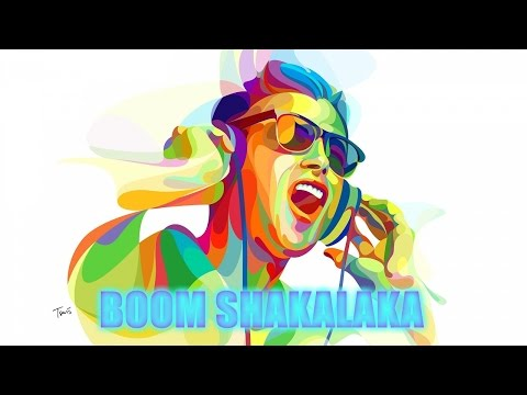 Boom Shakalaka Refrain (Dawin - Jumpshot) One Hour Loop