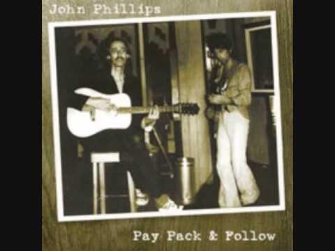 2001 - John Phillips - Pay Pack & Follow
