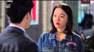 vuclip Park Yoohwan & Shin Hye Sun Cute Kissing Scene in She Was Pretty