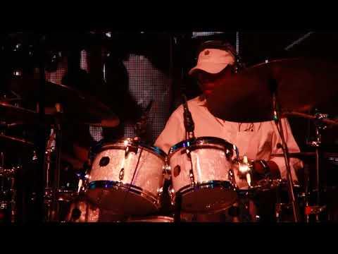 Harvey Mason - Master Class Conference Play @ Xpo SoundCheck Mexico 22abr18 www.rockxmexico.com