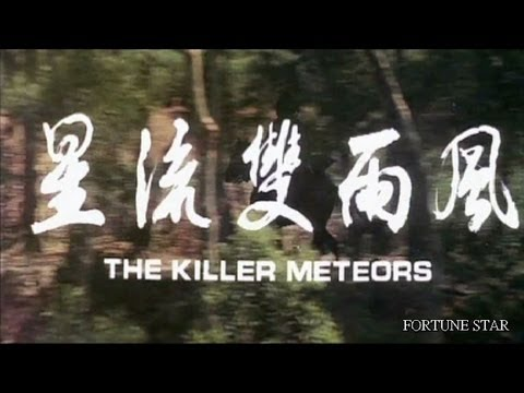 Killer Meteors is listed (or ranked) 74 on the list The Best Jackie Chan Movies of All Time