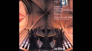 Liszt - Sposalizio (Organ)