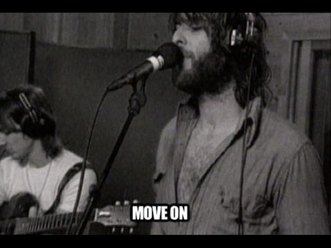 JET - MOVE ON - AOL SESSIONS (2003)
