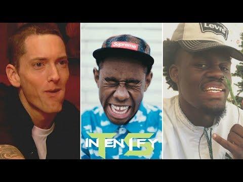10 Ridiculous Rap Lyrics That Might Make You Laugh