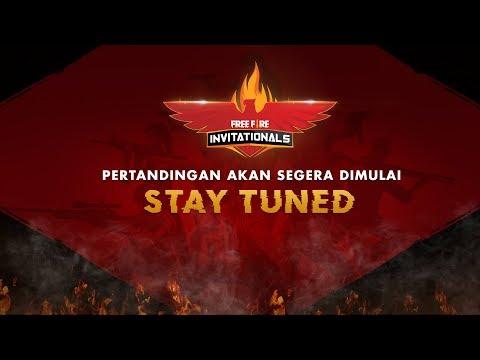 [2018] Free Fire Invitationals   Finals