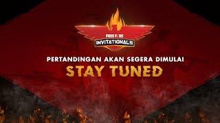 [2018] Free Fire Invitationals | Finals