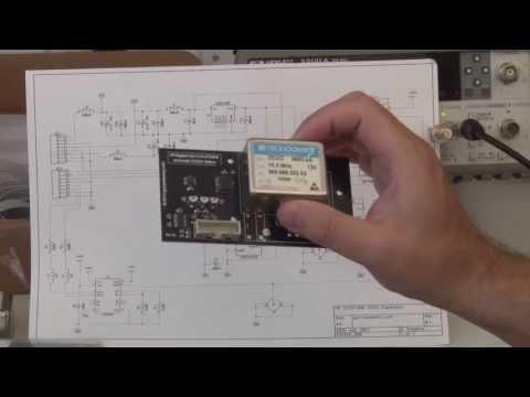 DIY HP/Agilent 53131A 010 High Stability Timebase Option