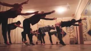 Контемпорари и Модерн-джаз танец для подростков