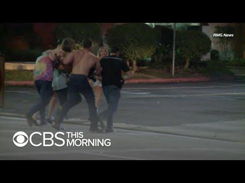 California mass shooting: At least 12 killed at Thousand Oaks bar