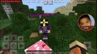 Survival Lucky Block#1 Jeivi E moonkase