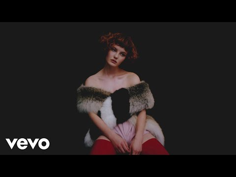 Kacy Hill - Say You're Wrong (Audio)