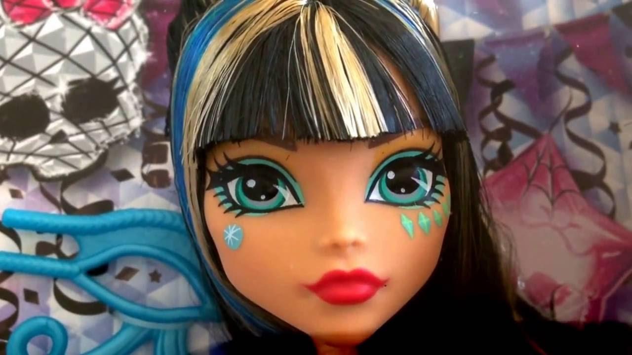 Cleo de Nile & Deuce Gorgon | Monster high, Monster high