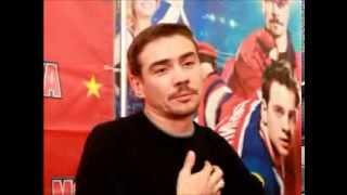 Денис Никифоров сериал Молодежка Уфа