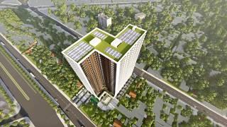 TVC giới thiệu Dự án Apec Golden Palace Lạng Sơn