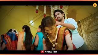 Love Status || New Kannada WhatsApp Status || Kannada WhatsApp Status Video || Manju Rock