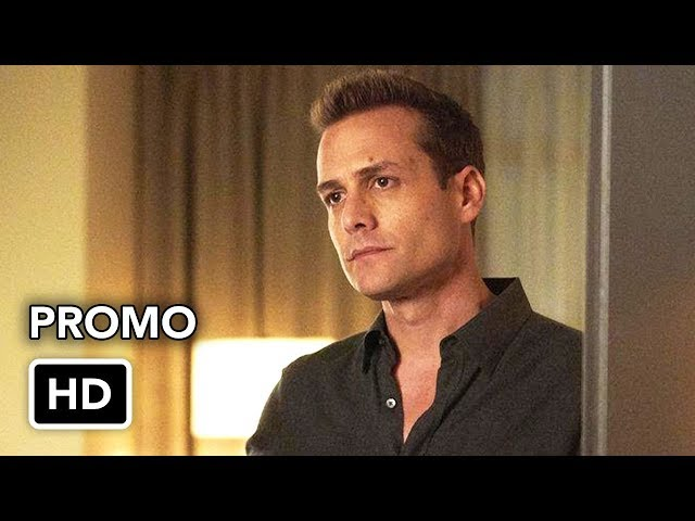 Suits 8x05 Promo Good Mudding (HD) Season 8 Episode 5 Promo