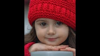 Cute Kids & Sweet little girl image  for Whatsapp and Facebook