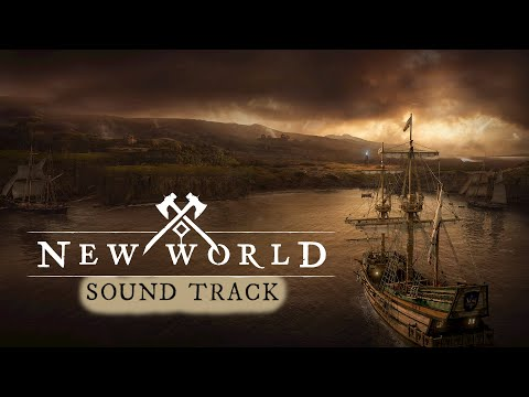 New World OST - Combat Track 9 (Part 2) [Extended] |