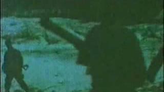 Serbian Soldiers Ambush and Kill 31 UCK Terrorists During Kosovo 1998-1999 War
