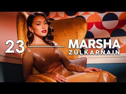 MARSHA ZULKARNAIN – 23