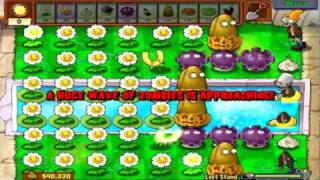 Plants Vs. Zombies Part 45: Making Fast Money