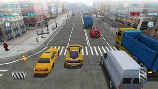 Turbo Driving 3D Car simulator