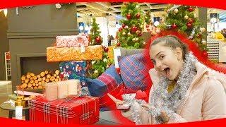 Yılbaşı Hediyesi - Yılbaşı Alışverişi, IKEA da Harika Yılbaşı Ürünleri Fenomen Tv