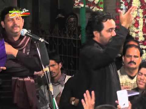 Anjuman Abidia Faizabad | Yaum-e-Bimar-e-Karbala 1436 | Zahra Colony, Bada Bagh,...