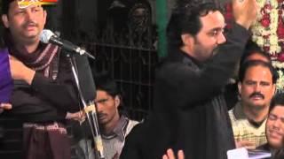 Anjuman Abidia Faizabad | Yaum-e-Bimar-e-Karbala 1436 | Zahra Colony, Bada Bagh, Mufti Ganj Lucknow