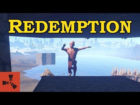 Redemption - [Rust]