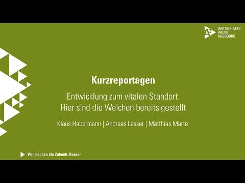 "Immobilienkongress 2021 I Tag 2 I Kurzpräsentation ""Entwicklung zum vitalen Standort"""