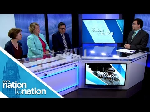 Growing Criticism over the MMIW Inquiry | APTN NationToNation