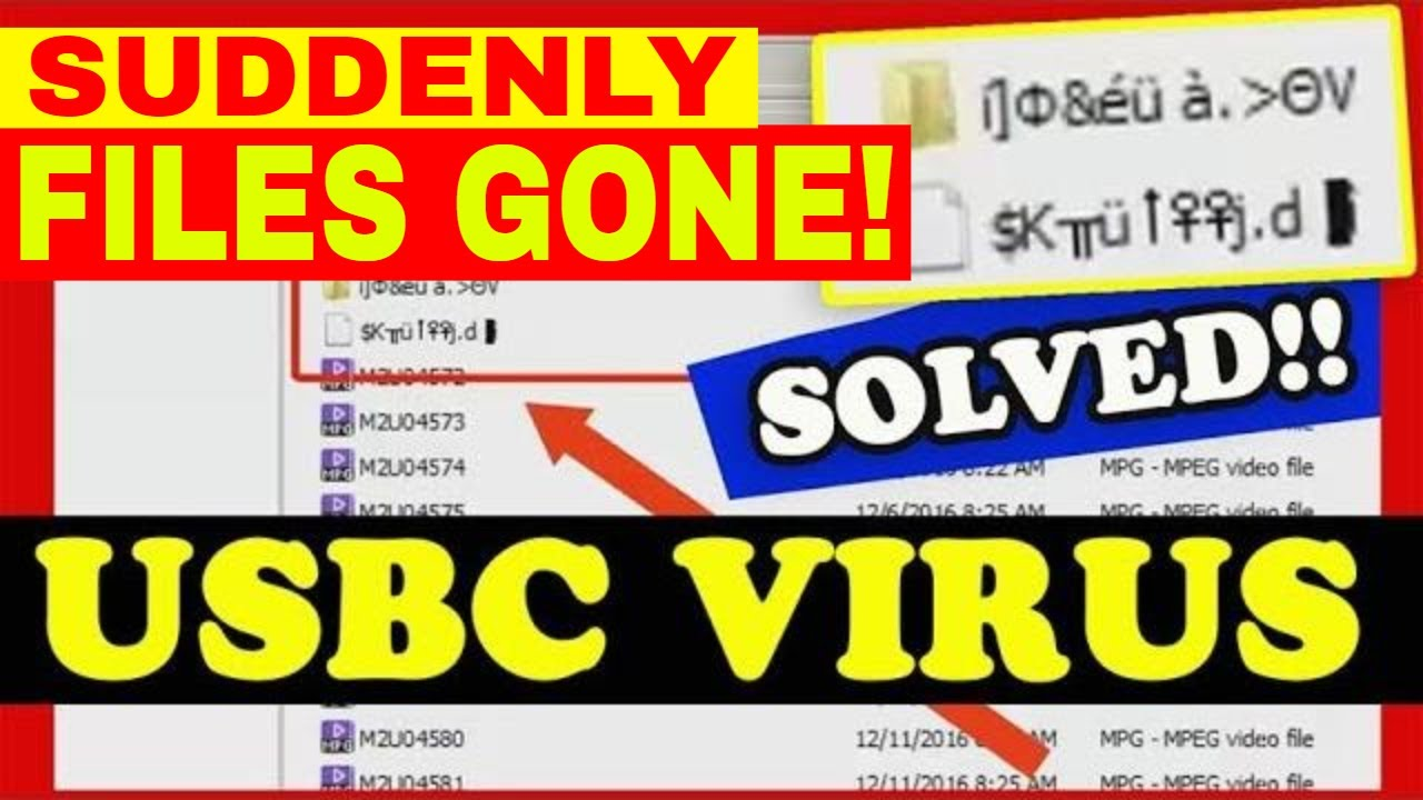 SOLVED - SD CARD ERROR VIRUS USBC - CARA RECOVERY FILES KARENA ...