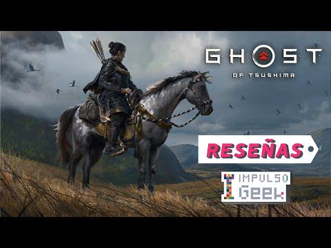 Review Ghost of Tsushima en Español
