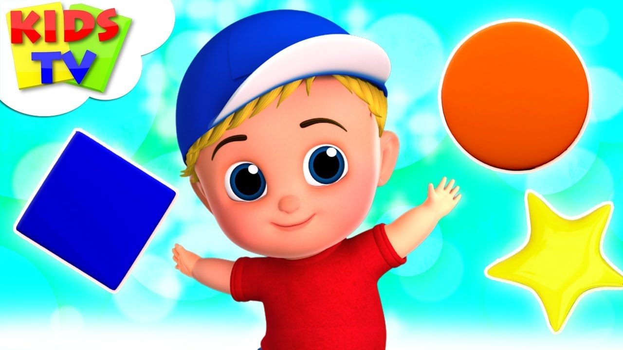 Kids Songs & Nursery Rhymes Collection For Children | Junior Squad Cartoons - Kids TV