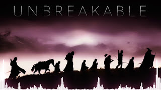 Epic Uplifting Orchestral Music - Unbreakable