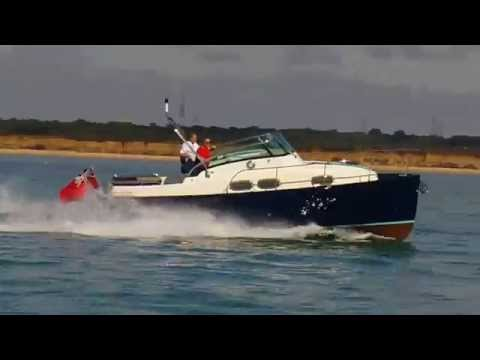 English Harbour Yacht 29 Offshore