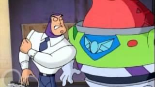 Buzz Lightyear of Star Command   1x14   Mindwarp JM